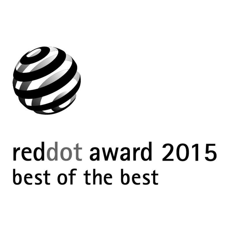 Inat Awards Red Dot