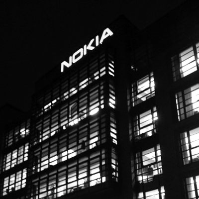 Inat consulting Here Nokia