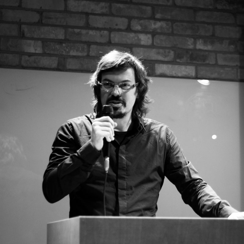 Jug cerovic Lecture