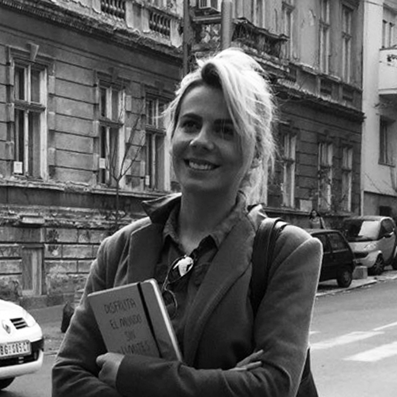 Inat Sandra Draganov