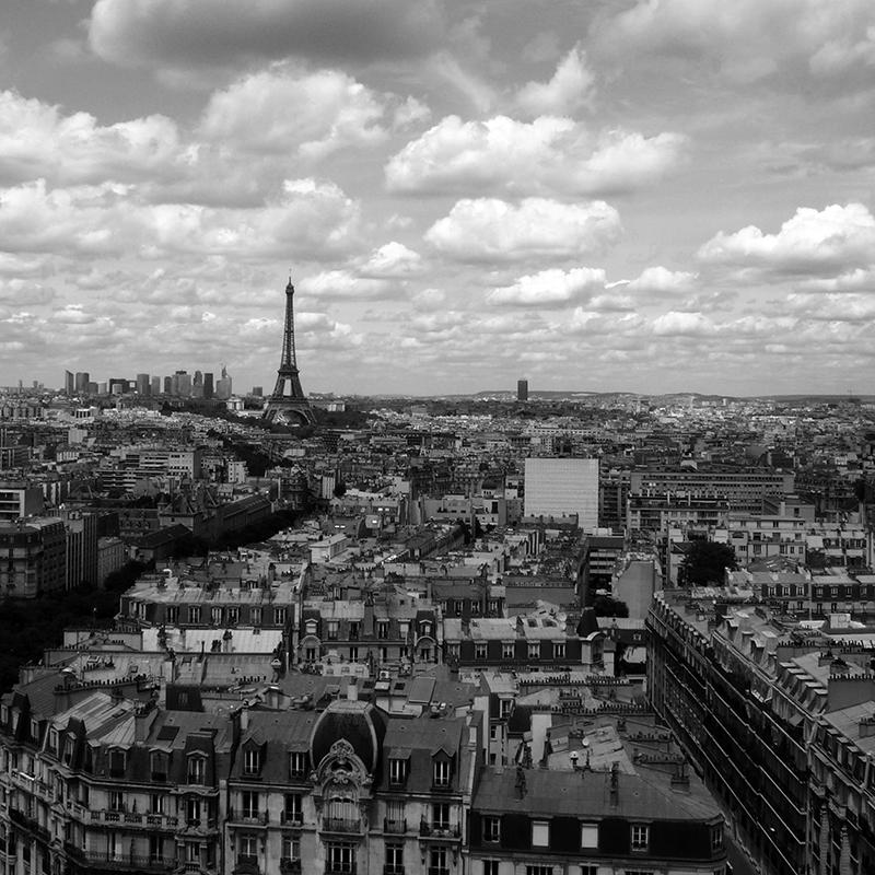 Inat Paris