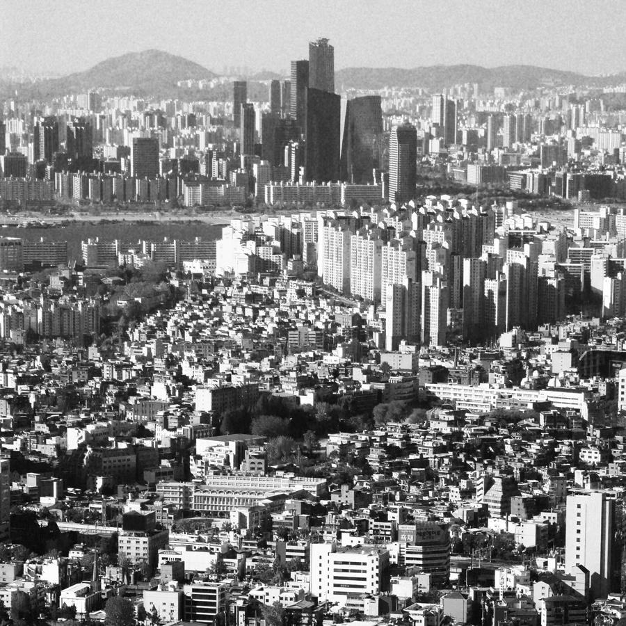 Inat Naver Seoul Metro Map